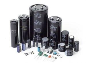 RUBYCON日本红宝石|铝电解电容器|厂家价格批发|技术详解