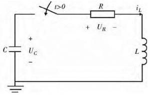 金属化膜脉冲电容器寿命测试方法