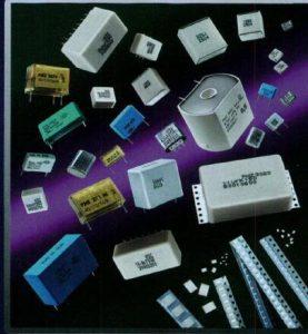 KEMET|铝电解电容|钽电容|薄膜电容|陶瓷电容型号详解