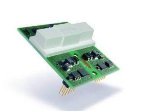 赛米控功率模块型真空包装