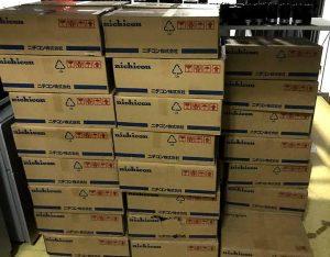 NX450V2200UF|NX450V3300UF|NICHICON铝电解电容