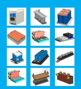组合电容/母排组合式电容器