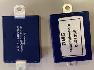 BMC电容 德国BMC云母电容器